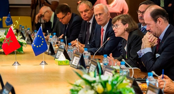 The EU, Morocco, and the Stability Myth