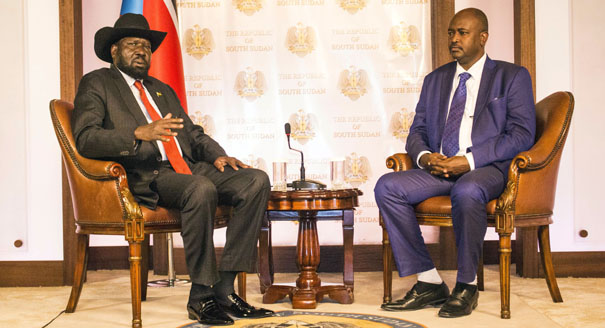 Conflict Amid Regional Change