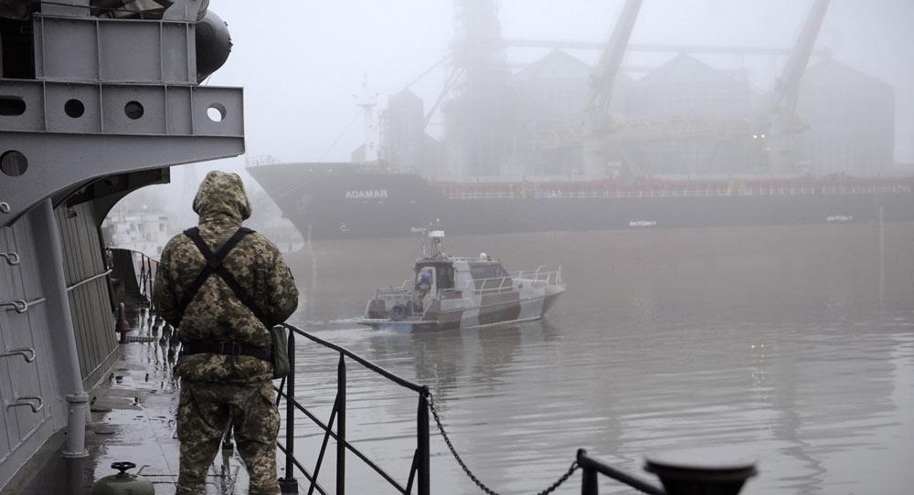 Crimea Annexation 2.0