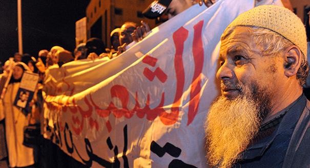 The Jihadi Paradox