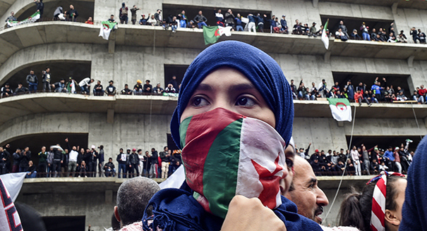 With Uprisings Pervasive Today, Where is the Arab World Heading in the Coming Decade?