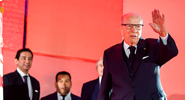 Remembering Essebsi
