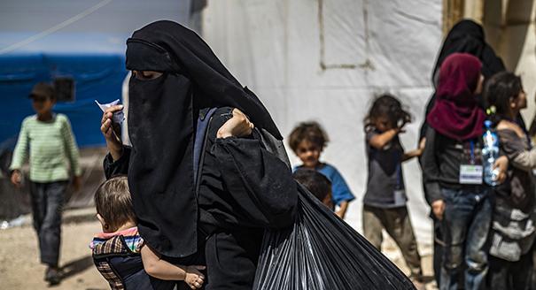 """هكذا يُعيد """"داعش"""" تنظيم نفسه"""