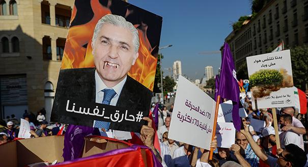 المعركة الحاسمة المُقبلة في لبنان