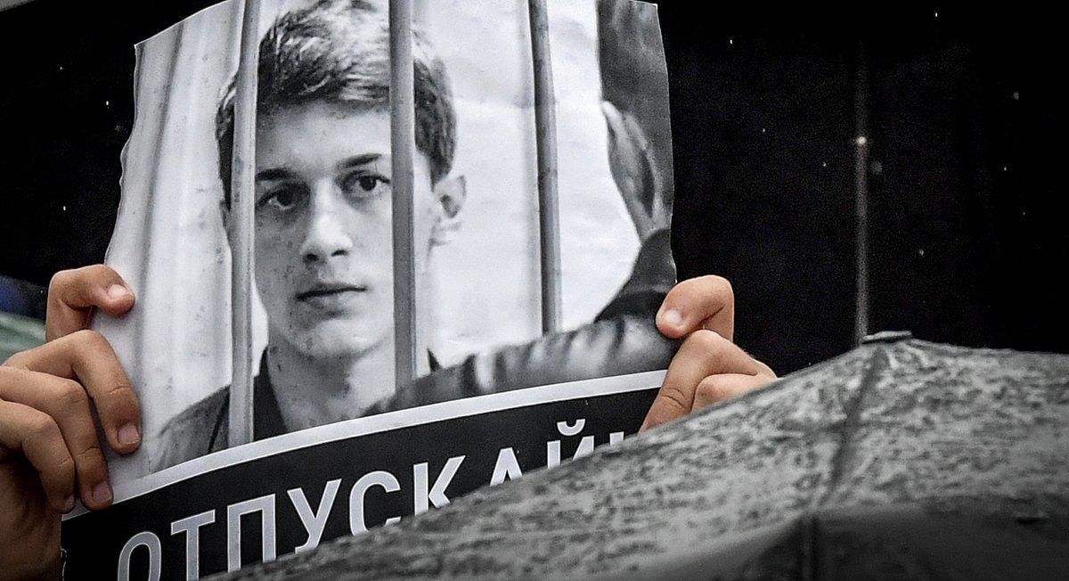 Индульгенция на насилие: что стоит за историями Егора Жукова и Алексея Навального
