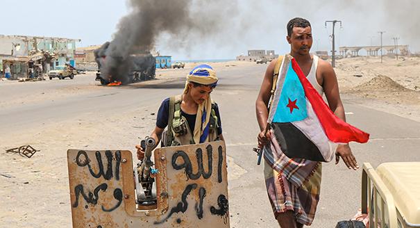 موسم الهجرة اليمنية إلى مسقط