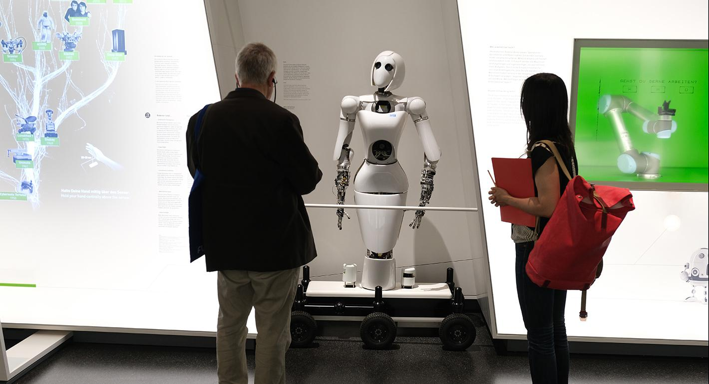Europe and AI: Leading, Lagging Behind, or Carving Its Own Way?
