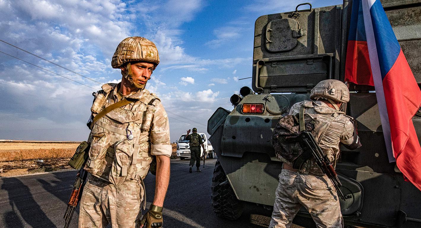 الاعتبارات السياسية السورية تغلب على الإصلاحات العسكرية الروسية مركز كارنيغي للشرق الأوسط مؤسسة كارنيغي للسلام الدولي