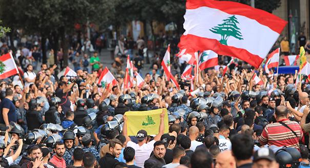 حزب الله أوقع نفسه في فخّ