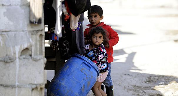 تدمير لبنان.. لإنقاذه