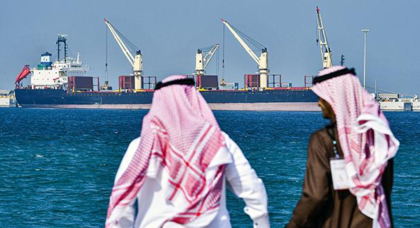 What Are the Medium-Term Implications of Saudi Arabia's Oil Price War With Russia?