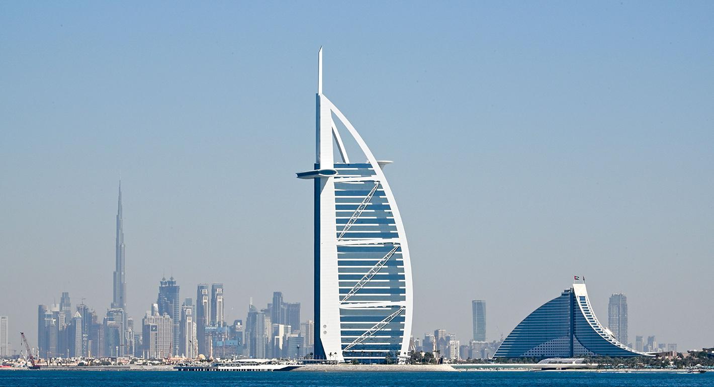 Dubai Property: An Oasis for Nigeria's Corrupt Political Elites