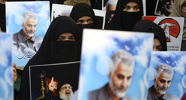 How Might the Killing of Qassem Suleimani and Its Aftermath Affect Your Area of Expertise in the Coming Year?