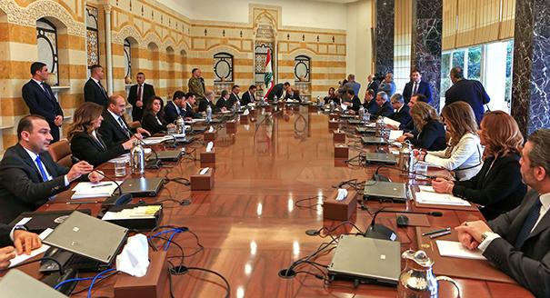 ما الأولويات الثلاث الأساسية للحكومة اللبنانية الجديدة خلال الأسابيع المقبلة؟