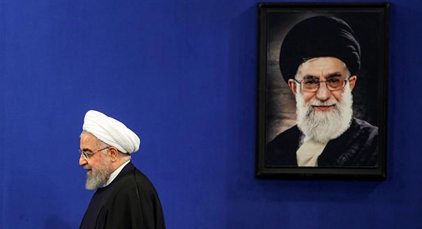 هل يمكن للجمهورية الإسلامية أن تتغير؟