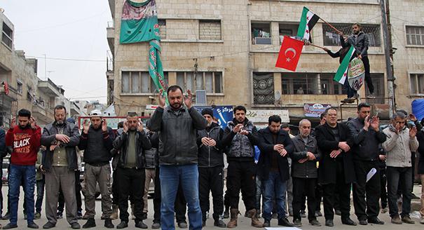 ماذا يجري في إدلب؟