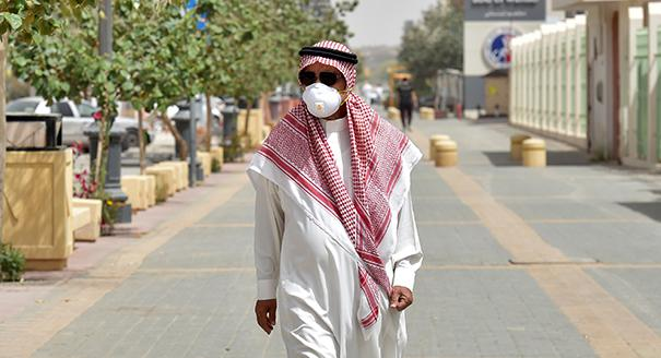 How Will the Coronavirus Crisis Affect Your Middle Eastern Focus Area in the Coming Months?