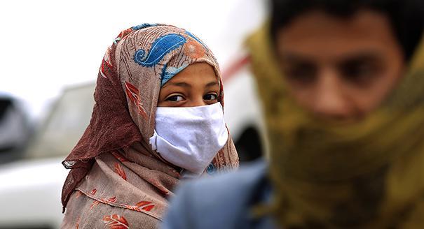 اليمن: مواجهة الوباء بأقنعة الحرب