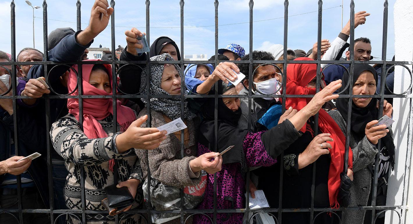 تونس: لامساواة متزايدة بين المناطق
