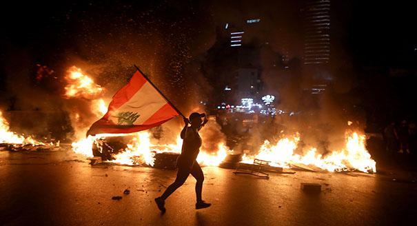 لبنان: تشريح اقتصادي