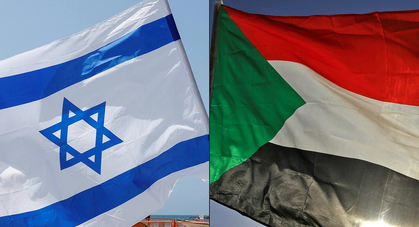 الحسابات الكبيرة في اتفاق السلام بين إسرائيل والسودان