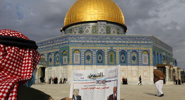 انتخاب جو بايدن رئيساً سيؤثّر بشكل أساسي على مواطني الشرق الأوسط وشمال أفريقيا