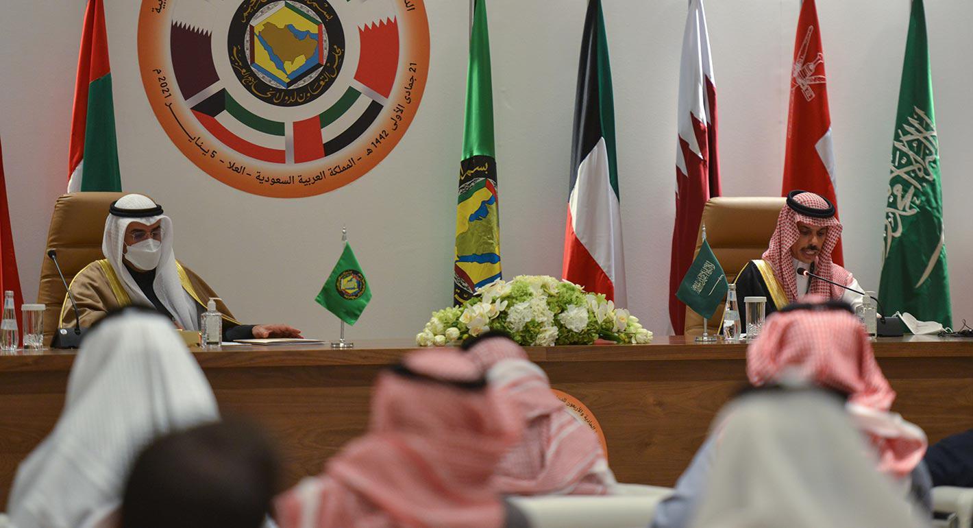 المصالحة الخليجية بين الانتخابات الأمريكية وقمة العلا