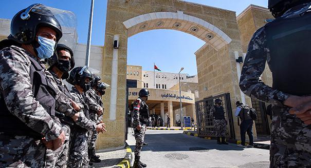 ادارة الدولة الأردنية بحاجة لتجديد