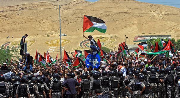 واقع فلسطيني جديد يتطلب مقاربات مختلفة