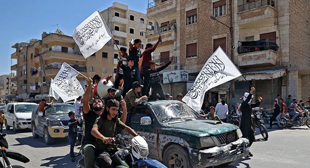 Why Kabul Has an Echo in Idlib
