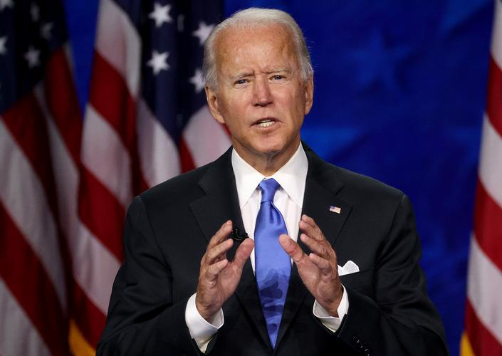 Biden Goes 'Full Steam Ahead' on Trump's Nuclear Expansion Despite Campaign Rhetoric