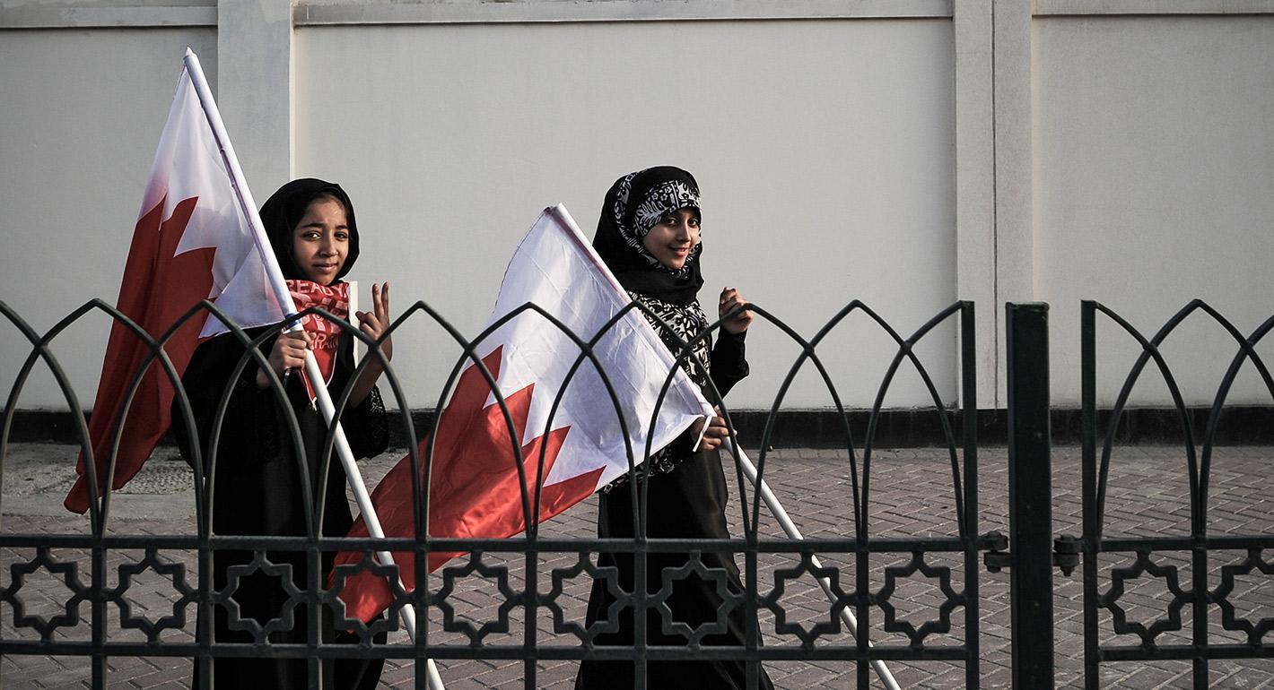 How Bahraini Women Brought Citizenship Discrimination to the Mainstream of Digital Discourse