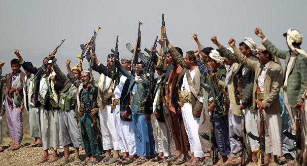 Yemen's Terrorism Barrier