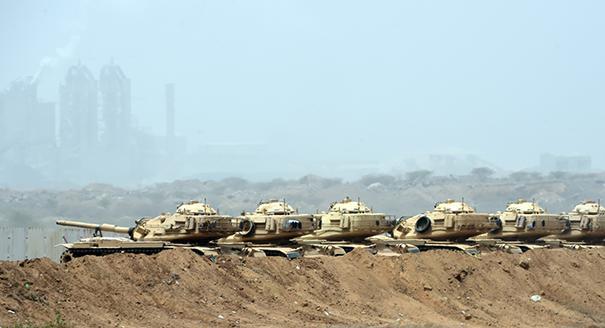 هكذا تُغيّر حرب اليمن المجتمع السعودي