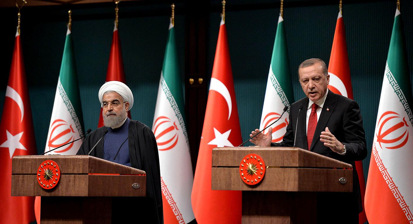The Economic Turn in Turkish-Iranian Relations