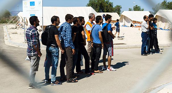 أزمة هجرة جديدة في أوروبا؟