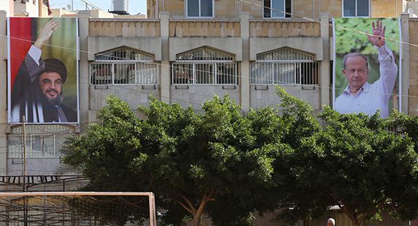 لماذا تستقطب بيروت التدخّل  العربي