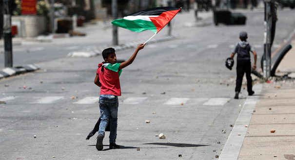 Whither Palestinian Nationalism?