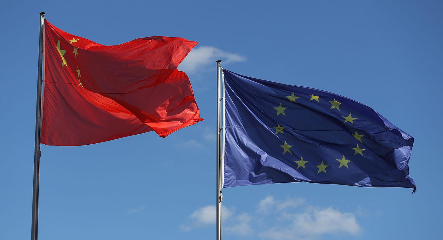 The EU and China in 2020: More Competition Ahead
