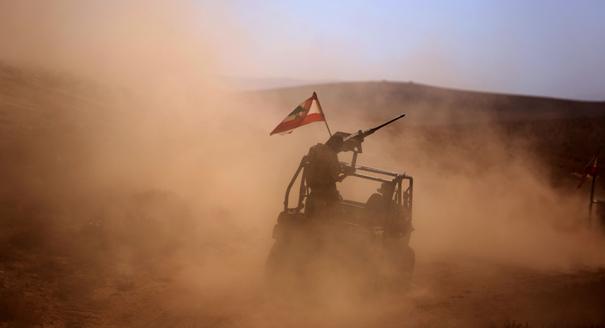 Lebanon's Lifeline