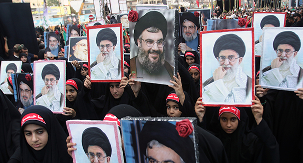 Does Iran Have the Means to Further Expand Its Influence Throughout the Middle East?