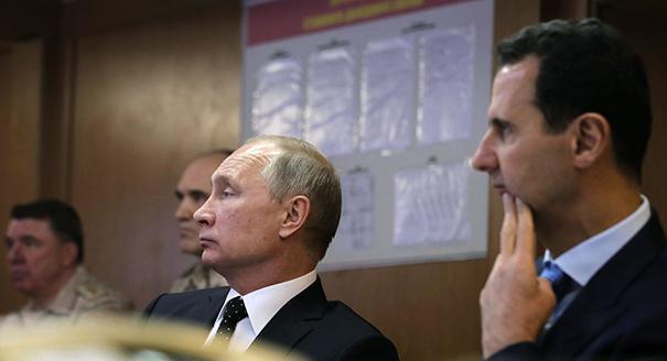 بوتين يعزّز نفوذه