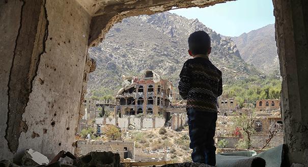 هكذا عزلت حدود الداخل اليمنيين