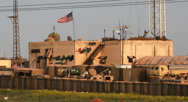 Do You Anticipate that U.S. Forces Will Still Be in Syria by the End of 2018?