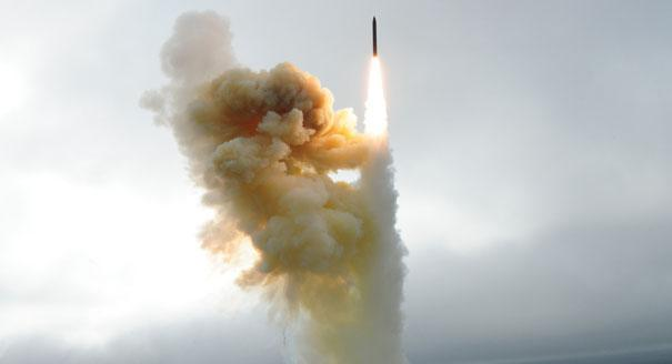 Rethinking Nuclear Arms Control