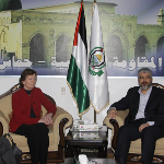 Hamas and the Peace Process: Part of the Problem or Part of the Solution?