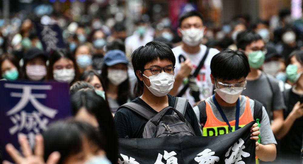 Judy Asks: Hong Kong Calls. Can Europe Respond?