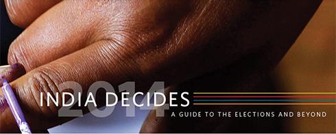 India Decides 2014