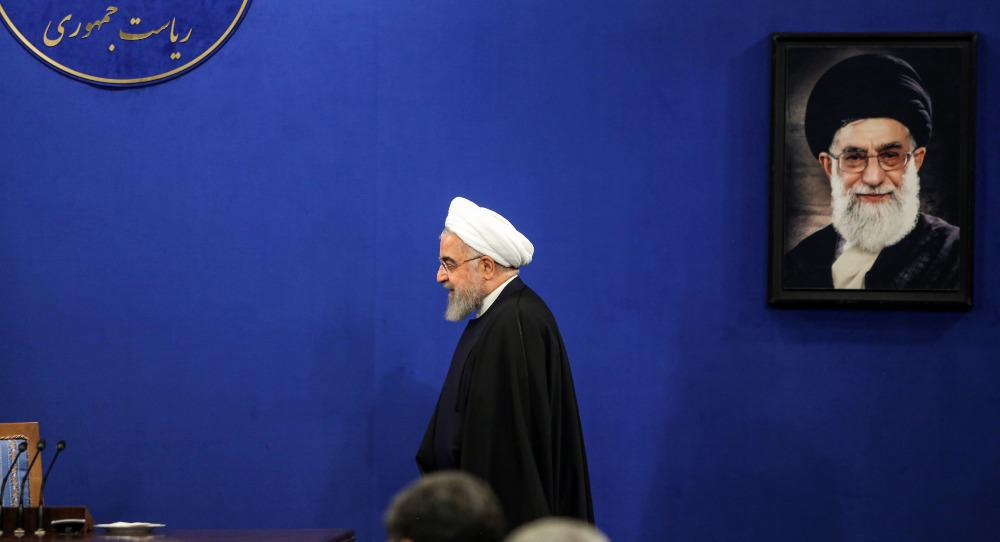 Is Iran's Nuclear Future in the Hands of Russia and China?