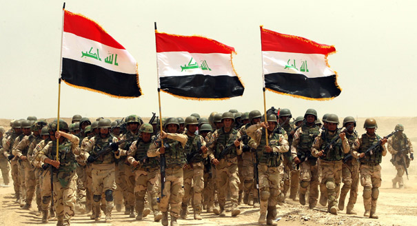 The Popularity of the Hashd in Iraq